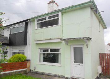 Thumbnail 2 bedroom semi-detached house for sale in Deerpark Road, Belfast