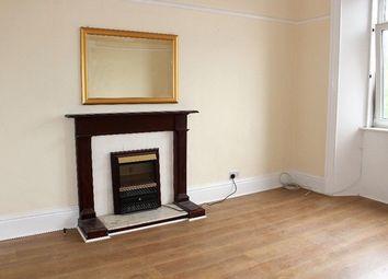 Thumbnail 2 bed flat to rent in Greenock Road, Paisley, Renfrewshire