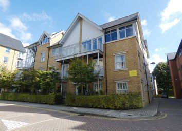 Thumbnail 2 bedroom flat to rent in Bingley Court, Canterbury