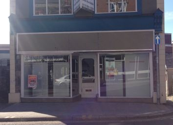 Thumbnail Retail premises to let in Talbot Street, Maesteg