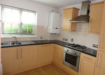 Thumbnail 3 bedroom terraced house to rent in Goldhawk Road, Monkston Park, Monkston Park, Milton Keynes, Buckinghamshire