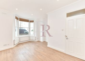 Thumbnail 2 bed duplex to rent in Alfearn Road, London