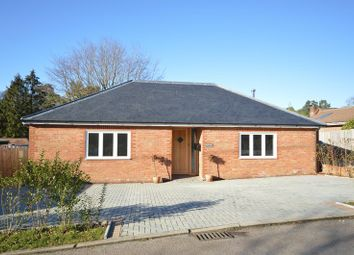 Thumbnail 2 bedroom bungalow to rent in Southview Road, Headley Down, Bordon