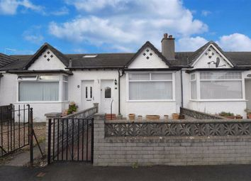 Thumbnail 2 bed cottage for sale in Beechwood Drive, Renfrew