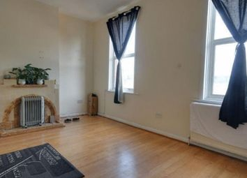 Thumbnail 3 bed flat to rent in Homerton High Street, Homerton, London