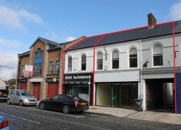 Thumbnail Retail premises for sale in 42-44 Main Street, Ballyclare, County Antrim