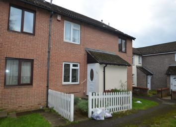 Thumbnail 2 bed terraced house for sale in Sedley Grove, Harefield