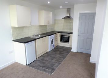 Thumbnail 1 bedroom flat to rent in Paragon Arcade, Paragon Street, Hull