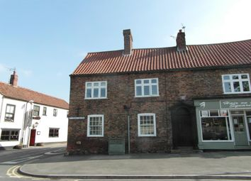 Thumbnail 3 bed flat to rent in St. James Square, Boroughbridge, York