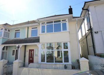 Thumbnail 3 bed semi-detached house to rent in Beechcroft Road, Beacon Park, Plymouth, Devon