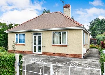 Thumbnail 3 bed bungalow for sale in Llugwy Road, Kinmel Bay, Rhyl, Conwy
