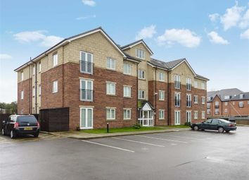 Thumbnail 2 bedroom flat for sale in Fairfax Court, Barony Road, Nantwich