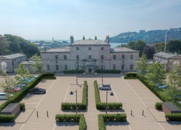 Thumbnail 1 bedroom flat for sale in Frobisher, Admiralty House, Plymouth