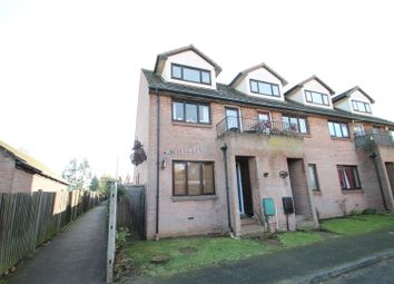Thumbnail 1 bed flat for sale in The Terraces, Dartford