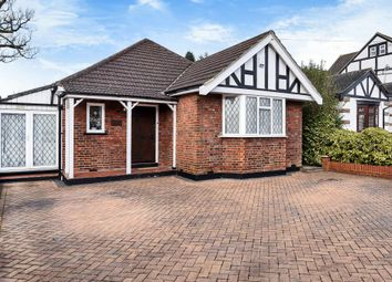 Thumbnail 2 bed detached bungalow for sale in Pinner, Harrow