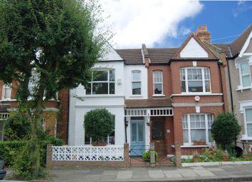 Dahomey Road, Furzedown, London SW16. 3 bed property for sale