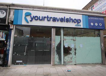 Retail premises to let in Yourtravelshop, Cranbrook Road, Ilford, Essex IG1