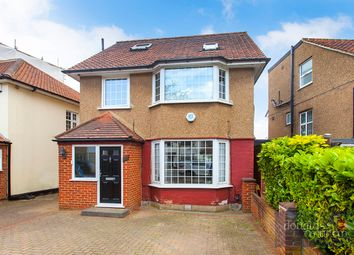 Thumbnail 5 bed detached house for sale in Deans Way, Edgware