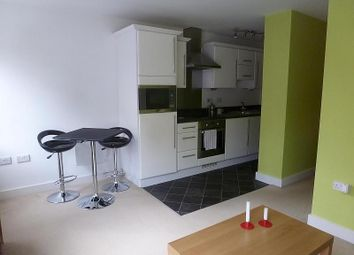 Thumbnail 1 bedroom studio to rent in High Street, Southampton