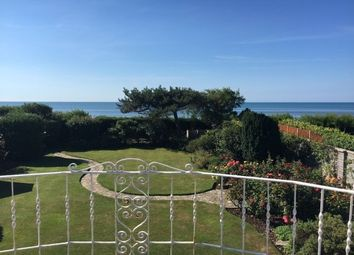 Thumbnail 4 bed detached house to rent in Sea Drive, Bognor Regis