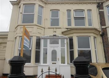 Thumbnail 4 bedroom terraced house for sale in Deane Road, Fairfield, Liverpool