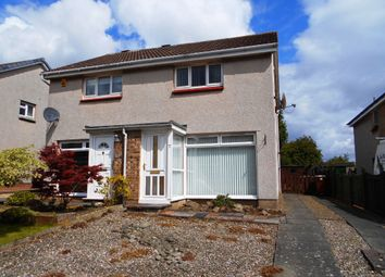 Thumbnail 2 bed detached house to rent in Mochrum Drive, Fife
