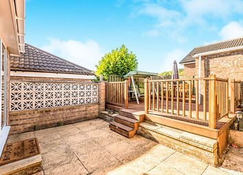 Thumbnail 3 bed bungalow for sale in Sandgate Drive, Kippax, Leeds