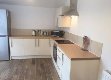 Thumbnail 5 bed terraced house to rent in Bacheler Street, Hull