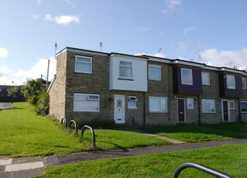 Thumbnail 3 bedroom end terrace house for sale in Eastgarth, Westerhope, Newcastle Upon Tyne