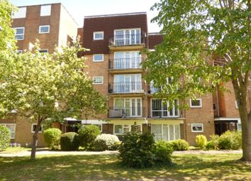 Thumbnail 2 bed flat for sale in Staines Square, Dunstable