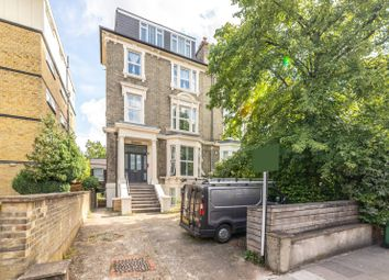 Haverstock Hill, Hampstead, London NW3. 2 bed flat