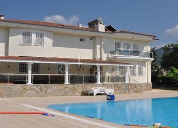 Thumbnail 6 bed villa for sale in Ovacik, Fethiye, Mugla, Fethiye, Muğla, Aydın, Aegean, Turkey