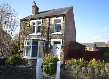 Thumbnail 3 bedroom detached house for sale in Causeway Side, Linthwaite, Huddersfield