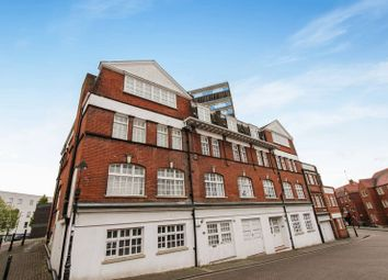 Thumbnail 1 bed flat for sale in Lansdowne Hill, Southampton