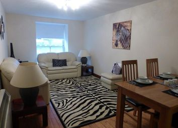 Thumbnail 3 bed flat to rent in Exchange Street, Aberdeen