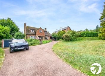 Thumbnail 3 bed detached house to rent in The Hillside, Orpington