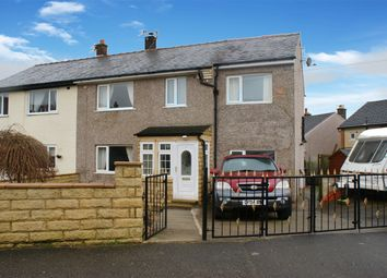 Thumbnail 5 bed semi-detached house for sale in Bracken Bank Crescent, Keighley, West Yorkshire