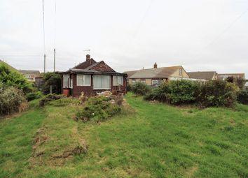 Thumbnail Detached bungalow for sale in Newlands Estate, Bacton, Norwich