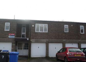 Thumbnail 2 bedroom flat to rent in 2 Bedroom Flat, Harlech Close, Spondon