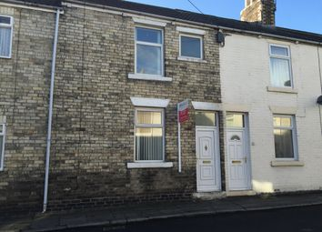 Thumbnail 2 bedroom terraced house to rent in Arthur Street, Crook