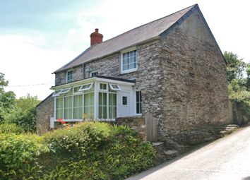 4 bed cottage for sale in Lewidden Lane, Penrose PL27