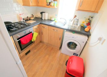 Thumbnail 1 bed flat to rent in Grange Road, Bristol