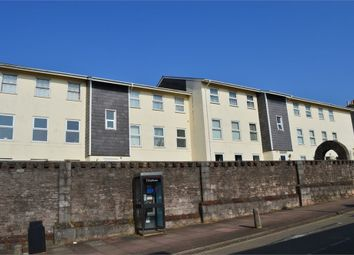 Thumbnail 2 bedroom flat for sale in East Street, Torquay