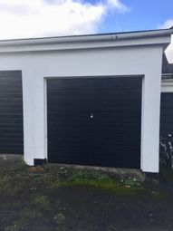 Thumbnail Parking/garage for sale in Nursery End, Barnstaple