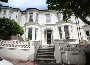Thumbnail 1 bed flat for sale in Evelyn Terrace, Brighton