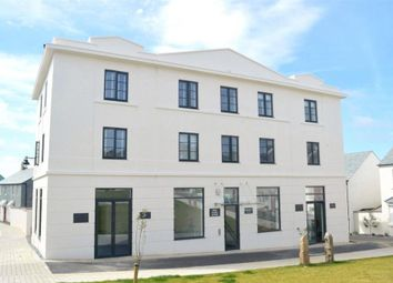 Thumbnail Commercial property for sale in Stret Constantine, Tregunnel Hill, Newquay, Cornwall