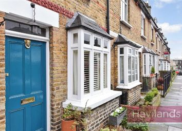Thumbnail 2 bed property for sale in Compton Terrace, Hoppers Road, London