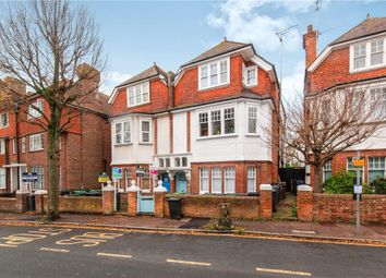 Thumbnail 1 bed flat for sale in Meads Street, Eastbourne, East Sussex