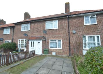 Thumbnail 2 bed property to rent in Keedonwood Road, Downham, Bromley