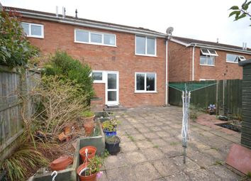 Thumbnail 3 bedroom semi-detached house for sale in Howard Close, Teignmouth, Devon